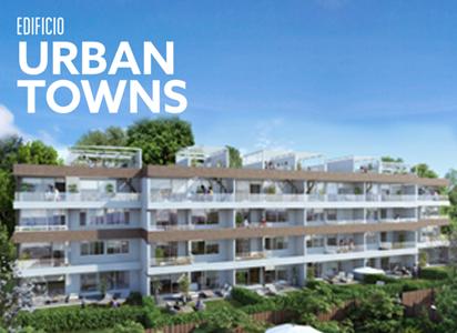 Edificio Urban Towns
